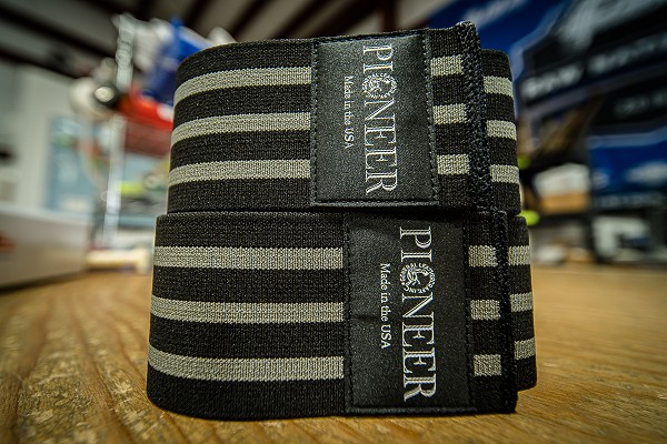 Pioneer Phantom Knee Wraps 2m or 2.5m