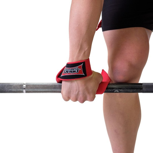 Sling Shot Heavy Duty Lifting Straps