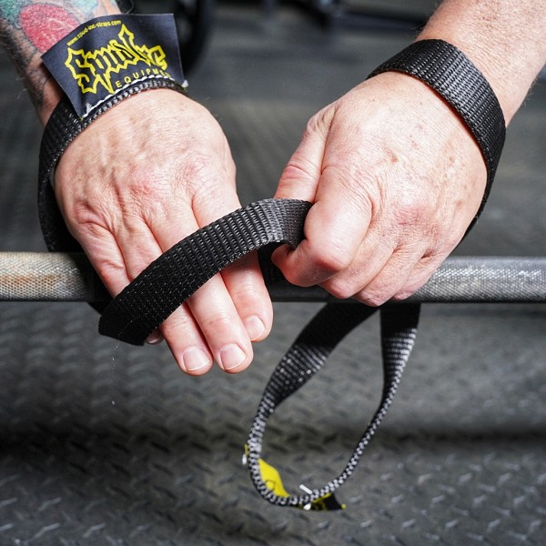 Spud Figure 8 Lifting Straps