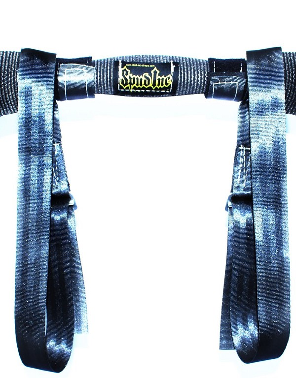 Spud Safety Squat Bar Strap