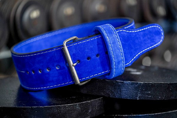 Toro Bravo Powerlifting Belt 10mm  - 1 or 2 prong