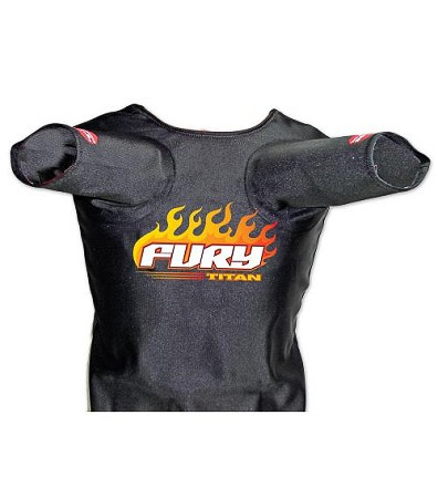 Titan Fury Bench Press Shirt