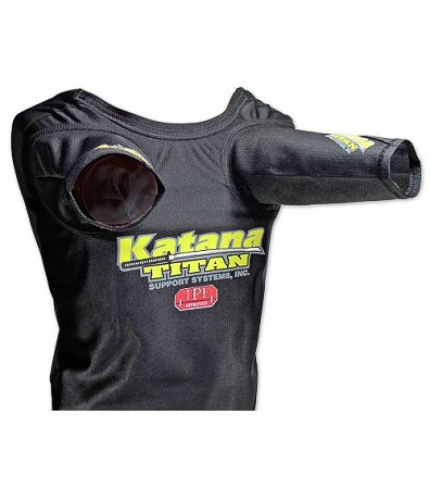 Titan Super Katana S/S Bench Press Shirt